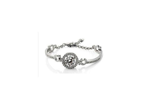 B112s C.Z. bracelet