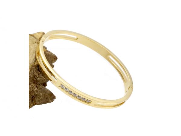 B151 Stainless steel bracelet