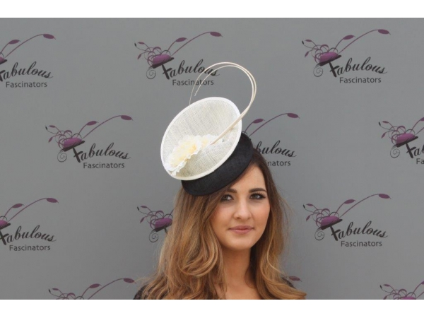 Jasmine Bk/cream