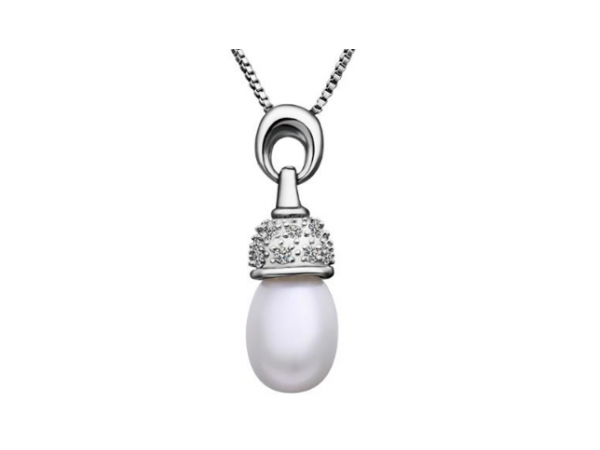 N451 Pearl pendant