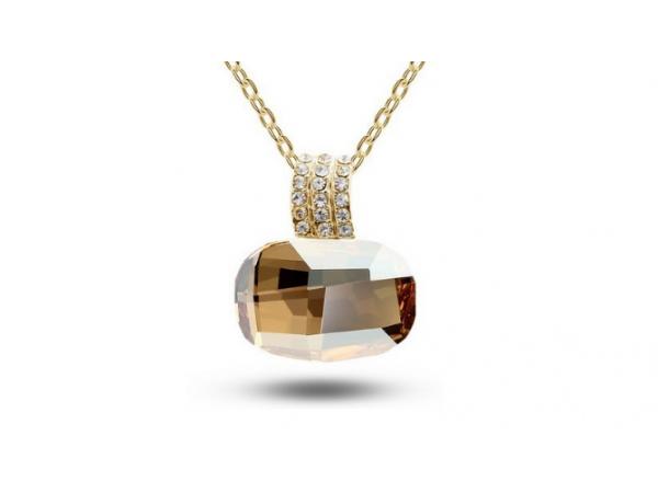 Ne311tz Crystal pendant