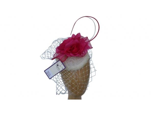 Tina Cream/pink