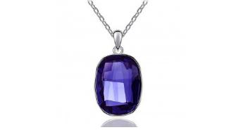 N422pL   Crystal pendant