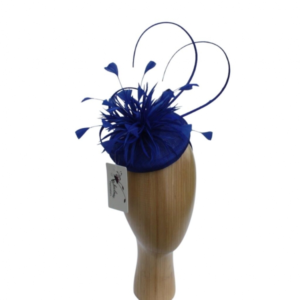 Riley Royal Fascinator
